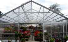 Ambassador Crown™ Greenhouse