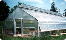 GreenMaster™ Greenhouse