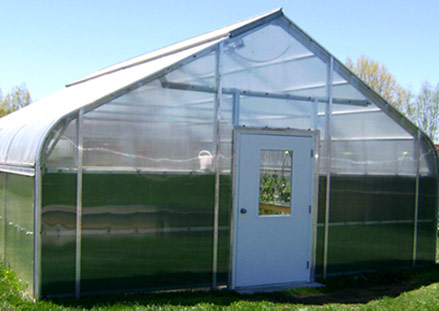 GreenMaster Greenhouse