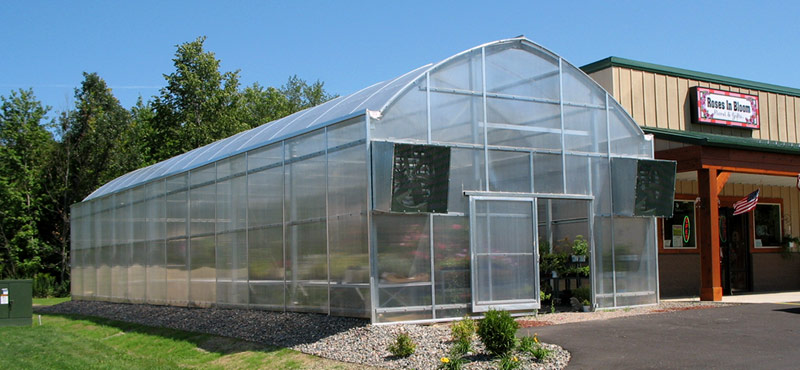 United Greenhouse Systems